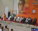 International Buddhist Conference organized by ICCR in Kandy, Sri Lanka, 20-21 March 2011