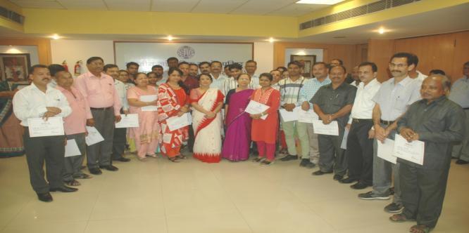 भारतीय सांस्कृतिक सम्बंध परिषद्  हिन्दी पखवाड़ा  दिनांक