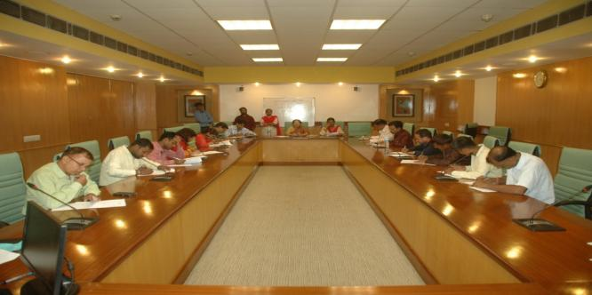 भारतीय सांस्कृतिक सम्बंध परिषद् द्वारा हिन्दी पखवाड़े �