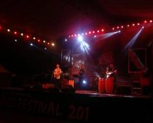 7th Delhi International Jazz Festival from September 23 – September 25