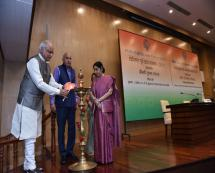 ICCR Distinguished Alumni Awards 2017
