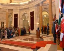 भारतीय सांस्कृतिक सम्बंध परिषद विशिष्ट भारतविद् सम्मान