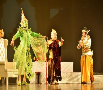 ICCR celebrates Ramayana Festival 2018